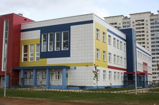 Luchshieie---dietiam-Zastroishchik-mikroraiona-Domodiedovo-park-Novyi-kvartal-sdal-shkolu-ranshie-domov_1